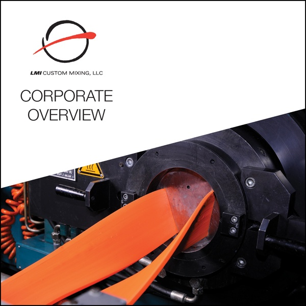 LMI Custom Mixing Corporate Brochure