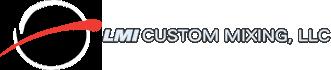 LMI Custom Mixing Solutions